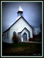 Ft. Klamath Methodist Church