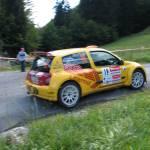 """Rally Mont Blanc"" by newformula"