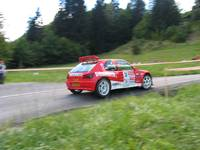 Rally Mont Blanc