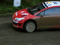 Wales Rally GB - Crychan - 18