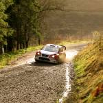 """Wales Rally GB - Crychan - 32"" by newformula"