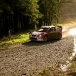 """Wales Rally GB - Crychan - 33"" by newformula"