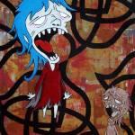 """""""Banshee"""" by macula"""
