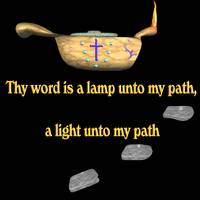 Lamo unto my path