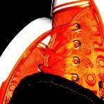 """""""Orange Comfort"""" by Kennie"""