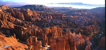 Bryce Panoramic