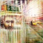 """Getaway Car"" by mbellart"