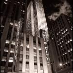 """Radio City Music Hall"" by JamesHowePhotography"