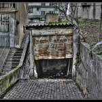 """The Rusty Door"" by ISIK5"
