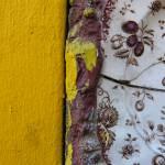 """mural mosaic detail"" by ajsender"