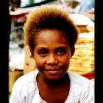 """Dani girl in Timika, Papua"" by ExposedPlanet"