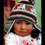"""Little Girl from Puno, Lake Titicaca, Peru."" by ExposedPlanet"