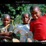 """Village kids in the Rwenzori foothills, Uganda"" by ExposedPlanet"