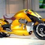 """""""Suzuki Biplane Concept in Tokyo Motor Show 2007"""" by takau99"""