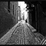 """Alley Way To My Heart."" by JillianAnnePhotography"
