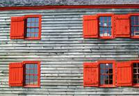 Red Windows Shelburne