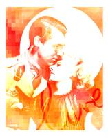 Cary Grant Orange Love