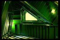 The Emerald Staircase