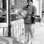 """Banjo Player"" by jvanb231"