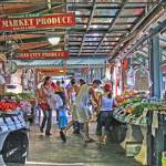 """City Market- Kansas City"" by LindaYvonne"