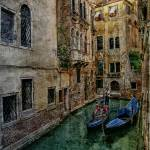 """Venice Backwater"" by AnnG"