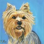 """""""Terrier"""" by MichelleNoe"""