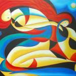 """Motherhood"" by martagiraldo"