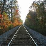 """Railroad Tracks"" by jones3006"