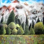 """Yellowstone"" by nlm5527"