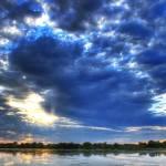 """A Summer Sky"" by eigenfel"