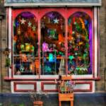 """Looking Glass@Matlock Bath"" by jonathangill"