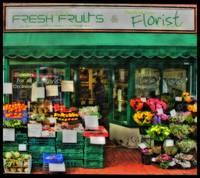 Eley's Fresh Fruits & Florist
