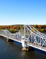 East Haddam Swing Bridge