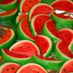 """""""Watermellon Candies"""" by DonnaCorless"""