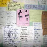 """""""Set Lists"""" by JesusEatsRamen"""