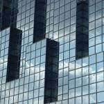 """Glass Building I"" by dpw-shane"