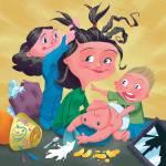 """Motherhood"" by mbdayton"