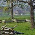 """1DV590 Gettysburg in Spring"" by jimcrotty"