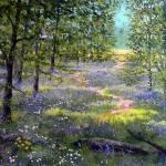 """""""Spring Flight"""" by stuartparnell"""