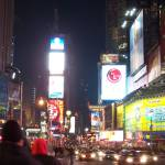 """Times Square"" by edatkinson"