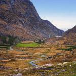 """L0032  Gap Of Dunloe,Co.Kerry, Ireland"" by walshphotos"