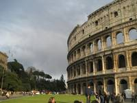 Colosseum Midday