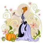 """cinderella"" by Celeste"