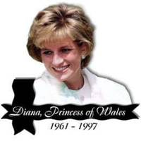 Diana,Princess of Wales
