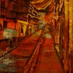 """Obispo Street, Old Havana"" by Amandamoen"