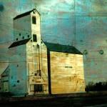 """Lowe Farm Elevator"" by DougUnrau"