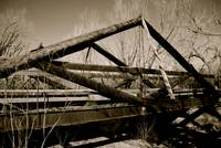 Footbridge 2