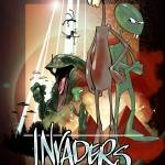 """Invaders"" by Morano"
