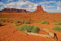 Desolation - Monument Valley