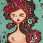 """Miss Berry"" by PriyaAssal"